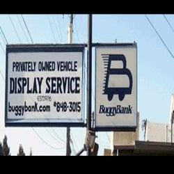 Berkeley Used Cars Buggy