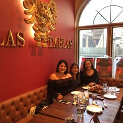 Photo Of Las Tablas Colombian Steakhouse Chicago Il United States K