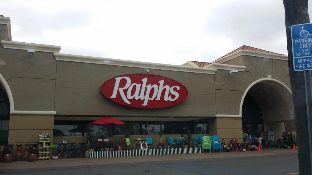 Ralphs Grocery Company Closed 28 Reviews Grocery 1114 Irvine