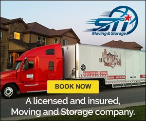STI Long Distance Movers: 1919 S Michigan Ave, Chicago, IL