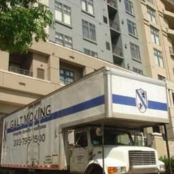 Photo Of Galt Moving U0026 Storage   Denver, CO, United States