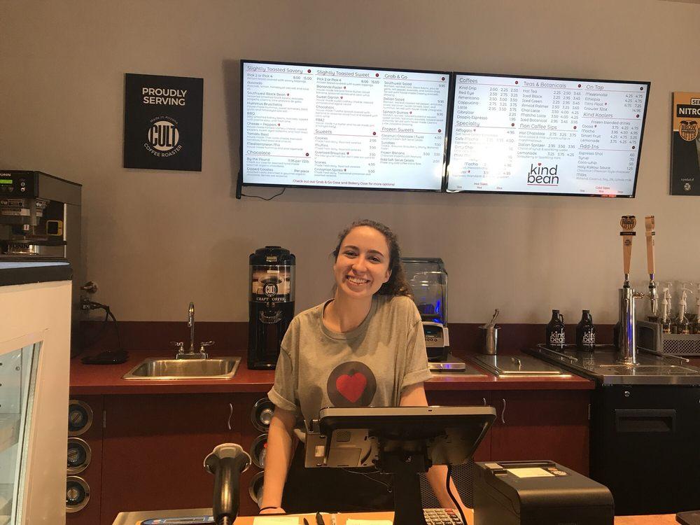 Menu For Olive Garden: Smiling Faces= Great Service.