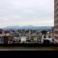 Photo Of 太平洋商旅 Xinyi District 台北市 Taiwan View From Room