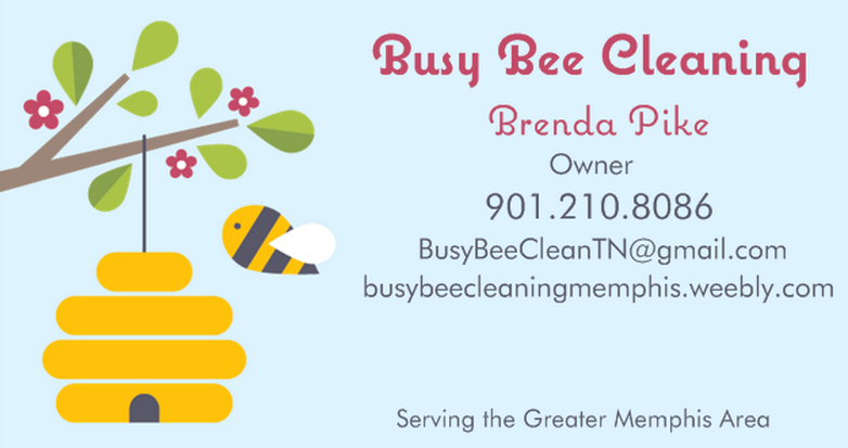 Busy Bee Cleaning