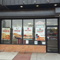 View menu and reviews for Papa John's Pizza in Queens, plus most popular items, reviews. Delivery or takeout, online ordering is easy and FREE with dumcecibit.ga Order delivery online from Papa John's Pizza in Queens instantly with Seamless! click. Allow the location finder to see food near you. Search.