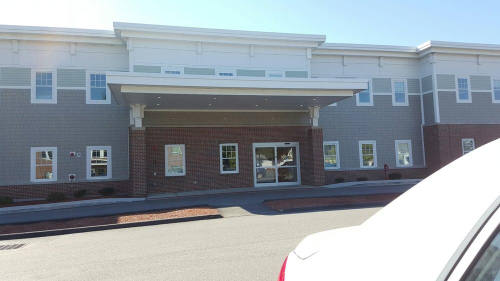 New Hampshire Orthopedic Center: 9 Washington Pl, Bedford, NH