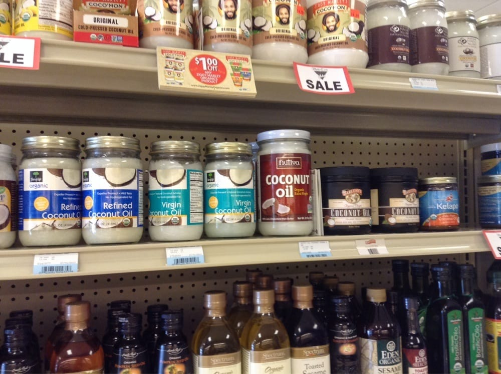 Mother Earth Natural Foods Fort Myers