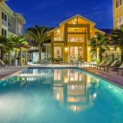 Photo Of Elan Gateway Luxury Apartments St Petersburg Fl United States