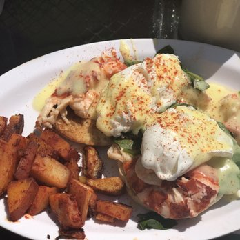 Photo Of Sailor Stan S Gloucester Ma United States Lobster Benedict Best