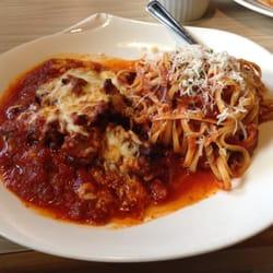 Italian Restaurant Coquitlam