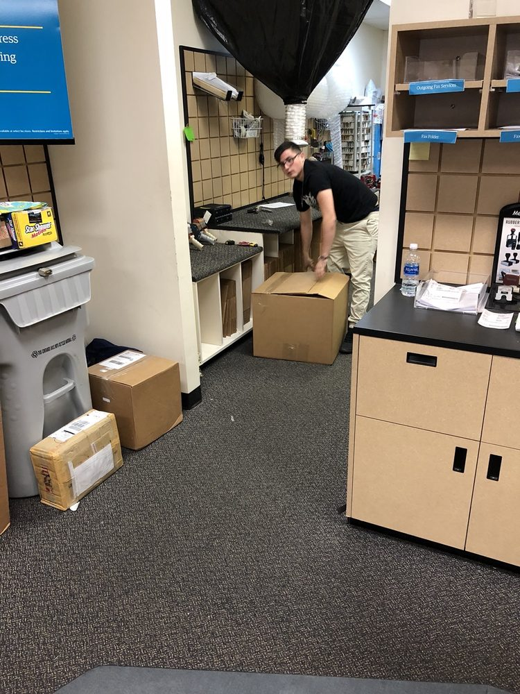 The UPS Store: 12973 SW 112th St, Miami, FL