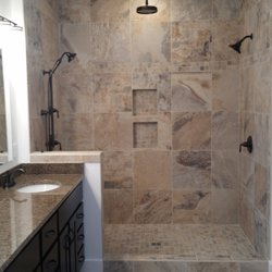 Photo Of Schultz Home Improvement   Kalamazoo, MI, United States. Bathroom  Remodelling