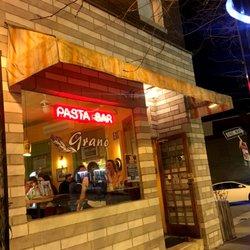 Foto Grano Pasta Bar Baltimore Md Amerika Syarikat