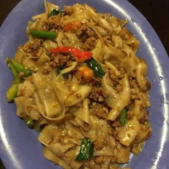 Thai Kitchen Noodles 116 Photos 205 Reviews Thai Pleasanton Ca United States Yelp