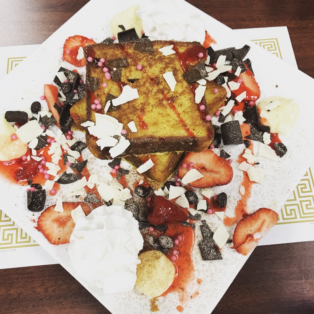 QC Coffee and Pancake House: 1831 3rd Ave, Rock Island, IL
