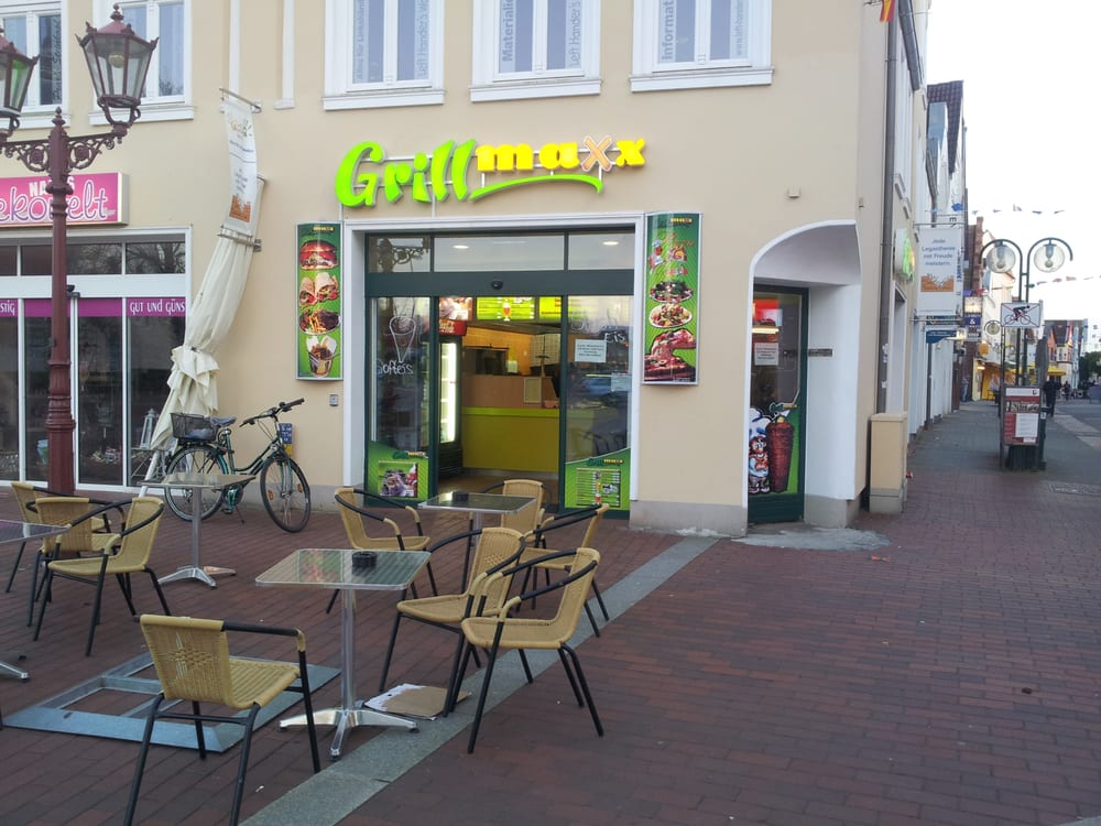grillmaxx fast food markt 35 heide schleswig holstein beitr ge zu restaurants. Black Bedroom Furniture Sets. Home Design Ideas