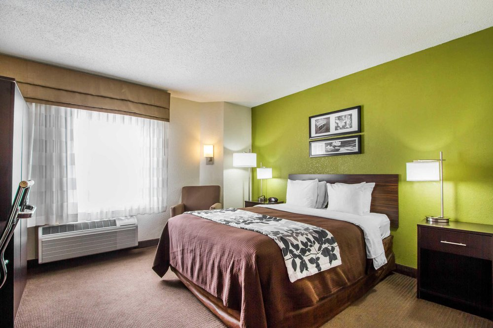 Sleep Inn: 1716 N Diers, Grand Island, NE