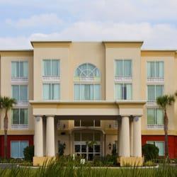 Photo Of Holiday Inn Express Suites Arcadia Fl United States