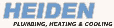 Heiden Plumbing Heating & Cooling