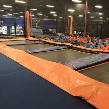 photo relating to Skyzone Printable Waiver called Sky Zone Trampoline Park - 2019 All Oneself Want in the direction of Notice Just before