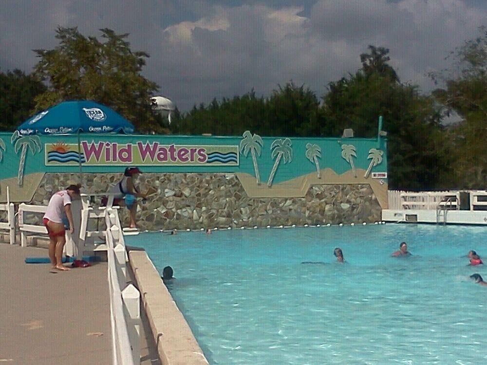wild waters ocala florida