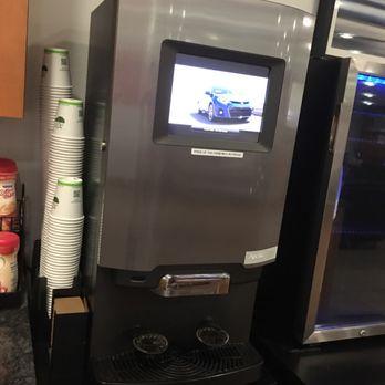 Photo Of Toyota World Of Lakewood   Lakewood, NJ, United States. Coffee