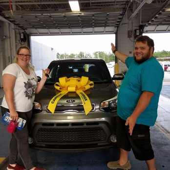 Photo Of Carmax Jacksonville Fl United States Woo New Used Car