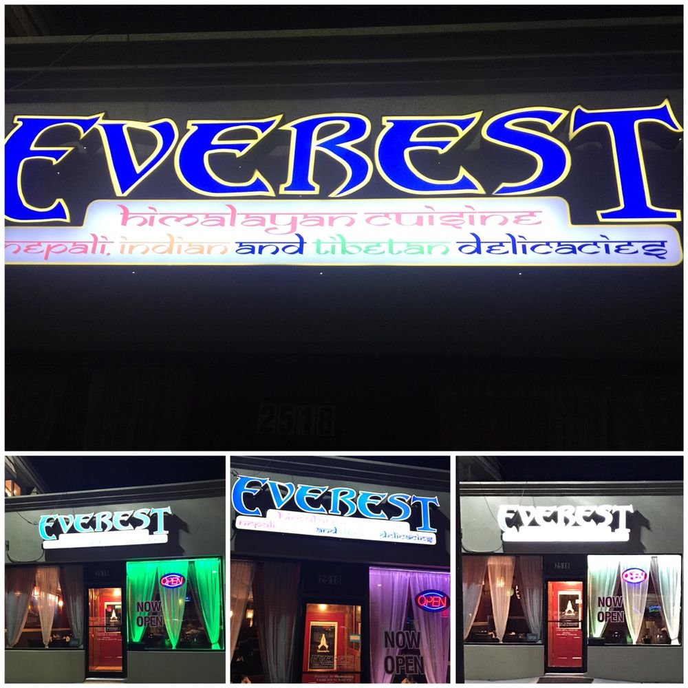 Everest Himalayan Cuisine: 2518 Merrick Rd, Bellmore, NY
