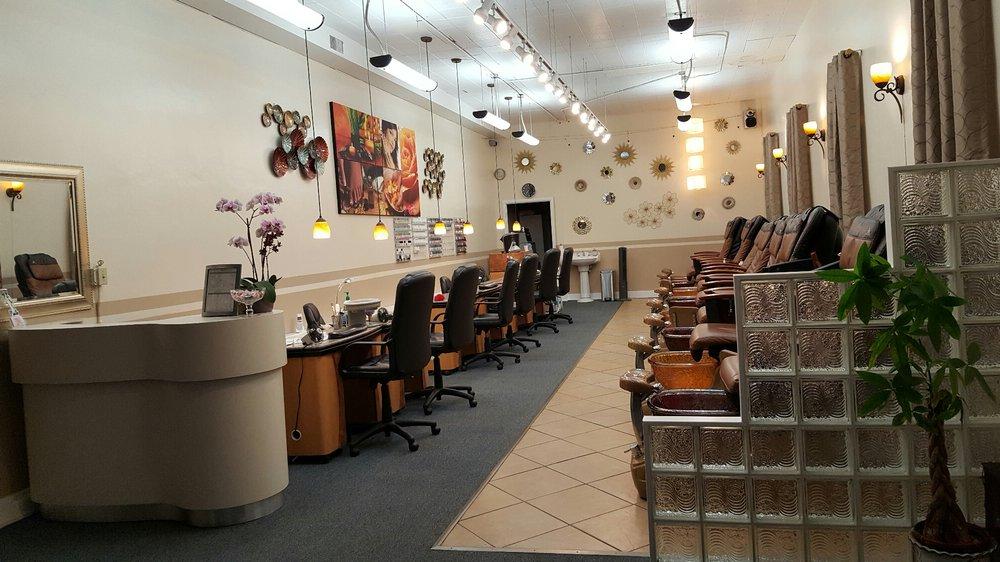 Traci's Nails: 3421 Grand Ave, Oakland, CA