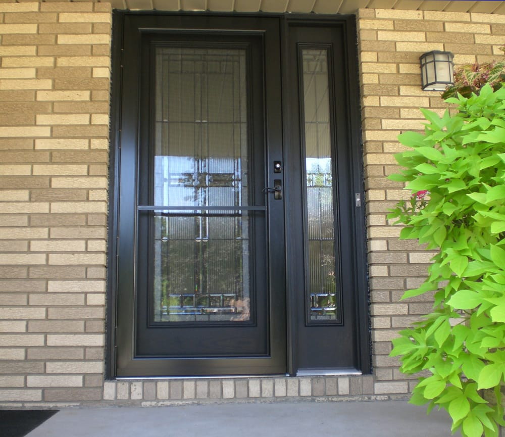 Photo Of Matteo Residential Construction Cleveland Oh United States Insulated Fibergl Door