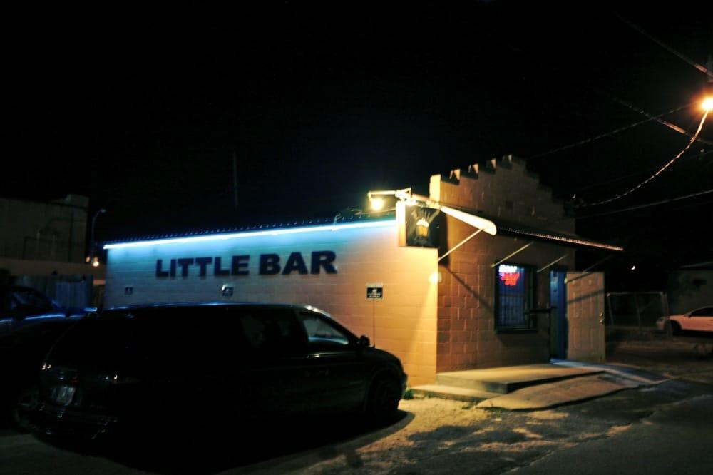 Little Bar: 205 Conner St NW, Live Oak, FL