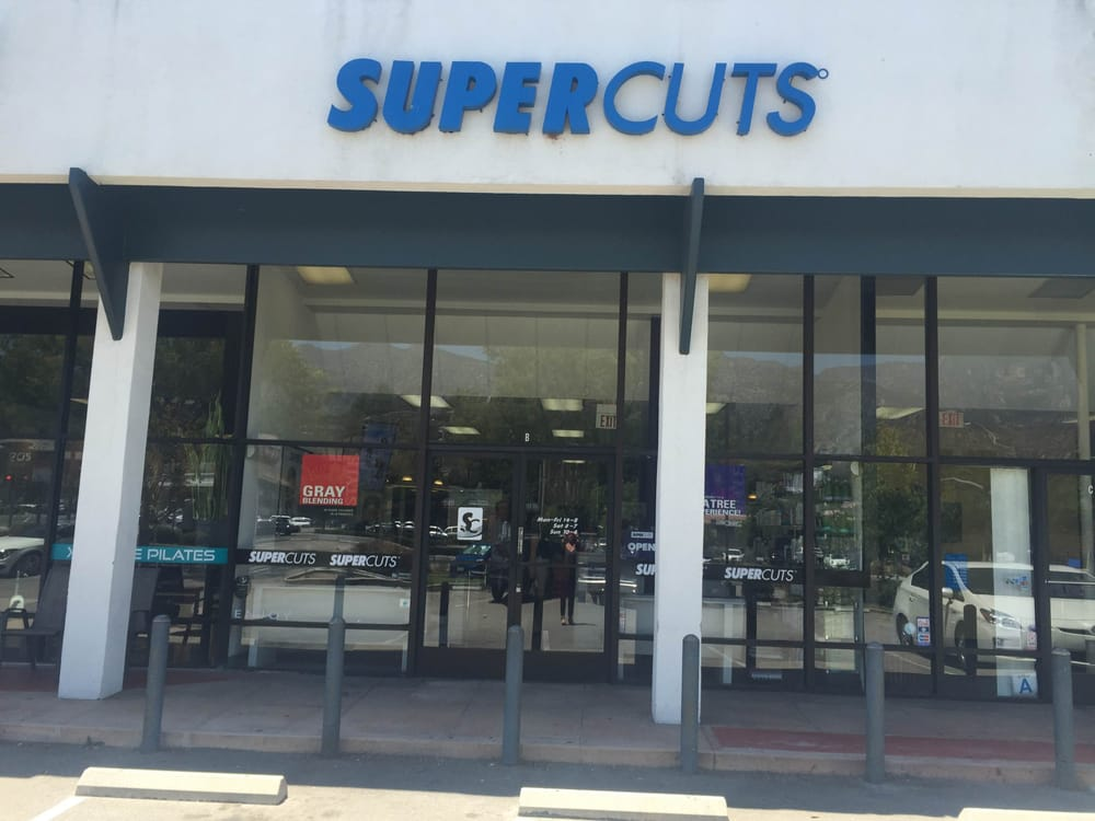 Find the best Supercuts, around La Canada Flintridge,CA and get detailed driving directions with road conditions, live traffic updates, and reviews of local business along the way.