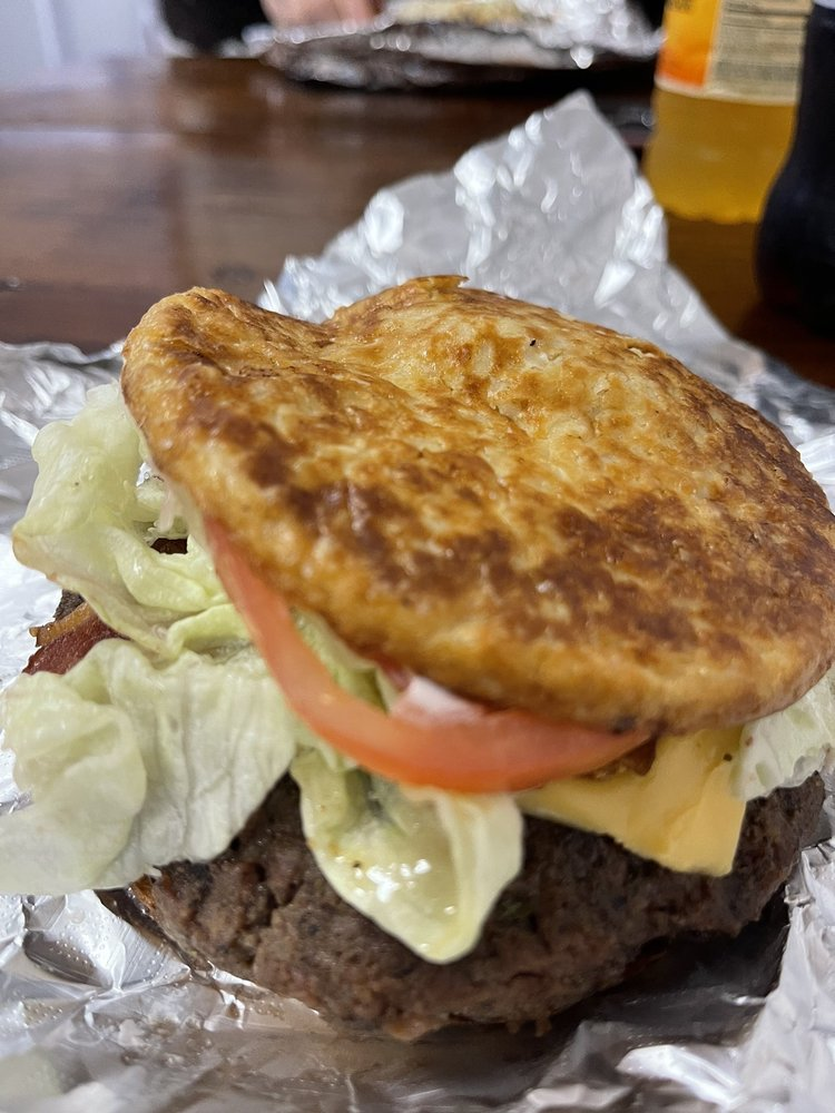 S & K Keto Foods and Sweets: Ridge Spring, SC