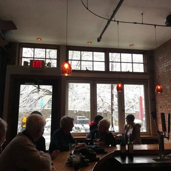 Photo Of 5 Walnut Wine Bar Asheville Nc United States During The