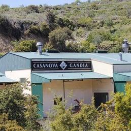 Casanova Gandia - Tiendas de muebles - Carretera Ontinyent ...