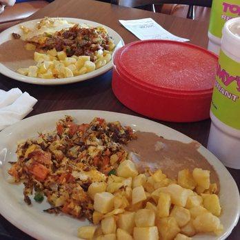 Tommy S Restaurant Nacogdoches