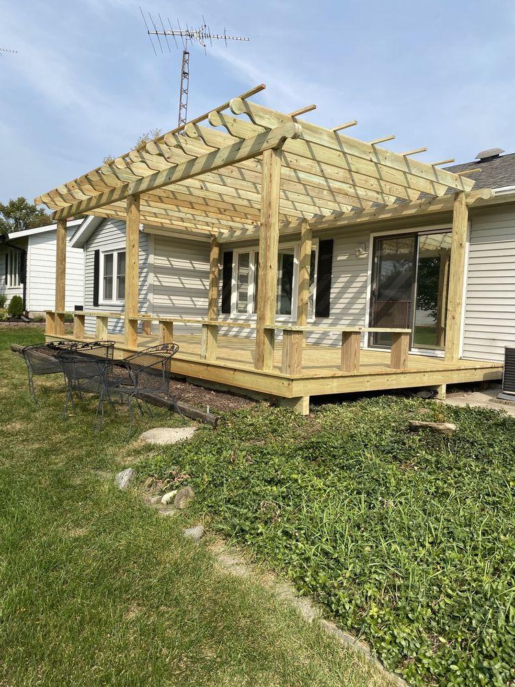 Zigman Remodeling And Construction: 10312 Arabian Trl, Woodstock, IL