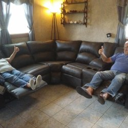 Photo Of Winner Furniture   Louisville, KY, United States. Happy Customers!
