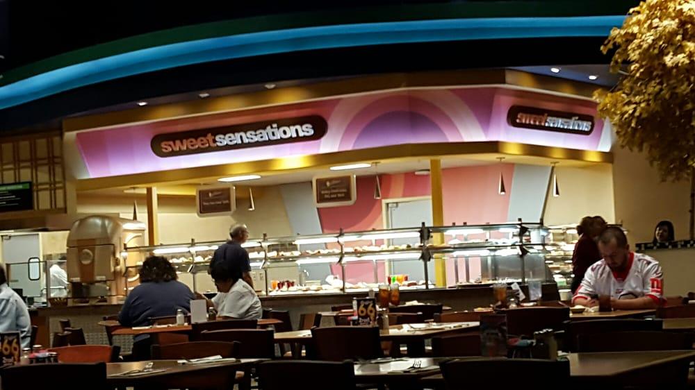 Cowboy casino buffet running aces casino games
