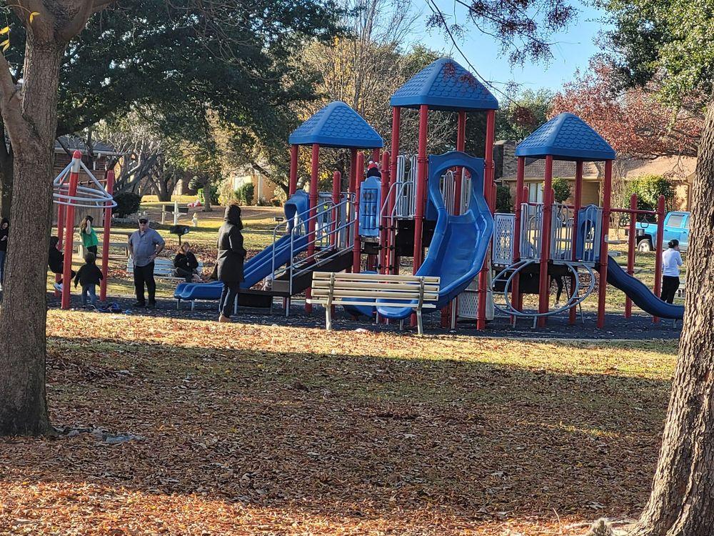 Branch Hollow Park