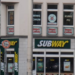 subway closed takeaway fast food barbarossaplatz 7 rathenauviertel cologne nordrhein. Black Bedroom Furniture Sets. Home Design Ideas