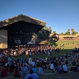 Photos For Mesa Amphitheatre Yelp