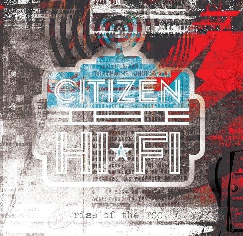 Citizen Hi Fi Headquarters: 321 Kennewick Ave, Kennewick, WA