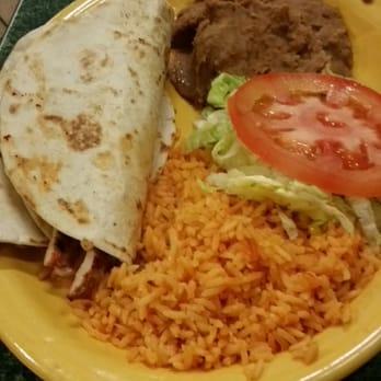 Cancun Mexican Food Port Aransas