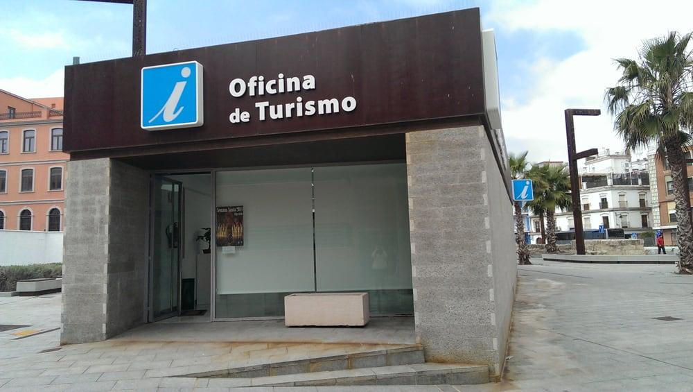 oficina de turismo services publics et gouvernementaux