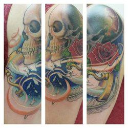 Tattoo shops in pocatello idaho