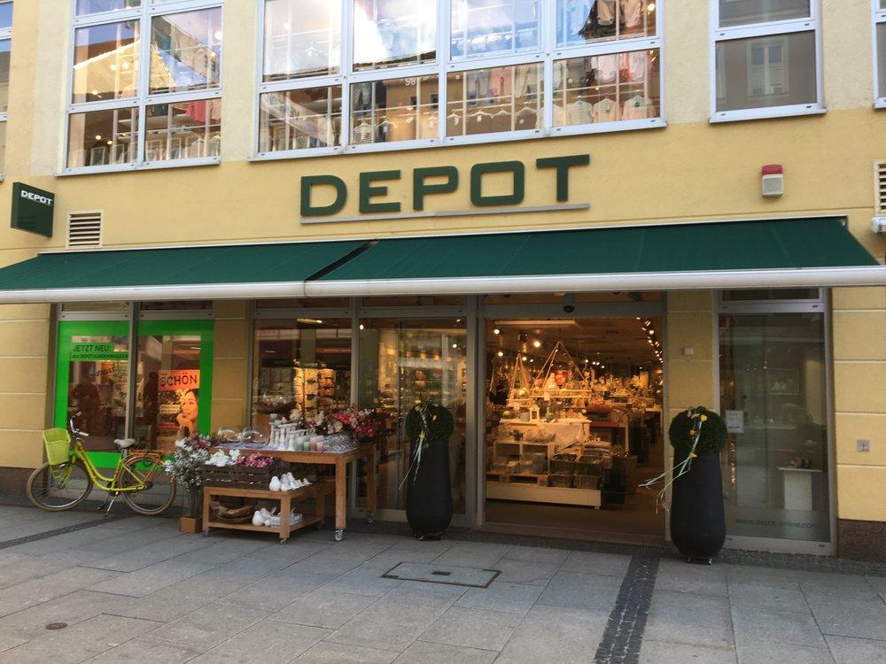 depot wystr j wn trz spremberger chociebu On à ffnungszeiten depot cottbus