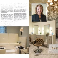 Sadona Salon And Spa Annapolis Md
