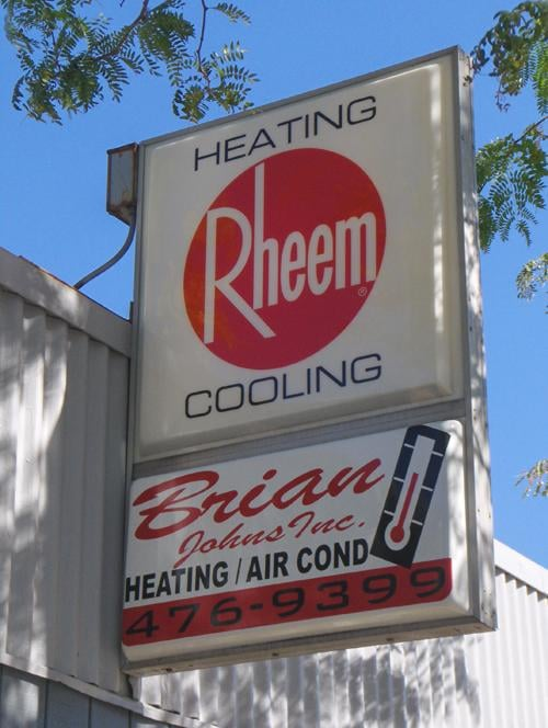 Brian Johns Heating Amp Air Conditioning Inc Heating Amp Air