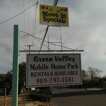 Photo Of Green Valley Mobile Home Park